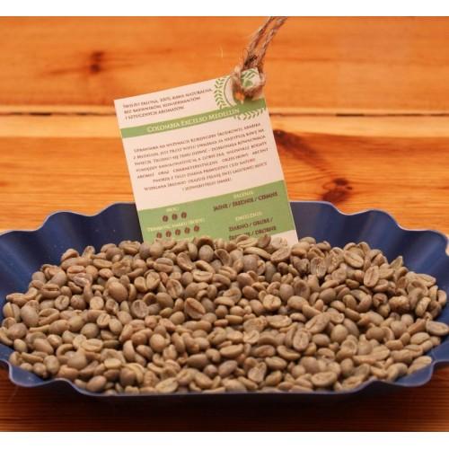 Surowa - Colombia Kachalu Organic