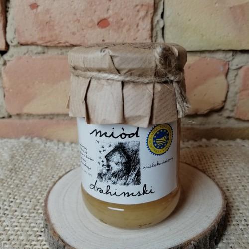 Miód drahimski - wielokwiatowy