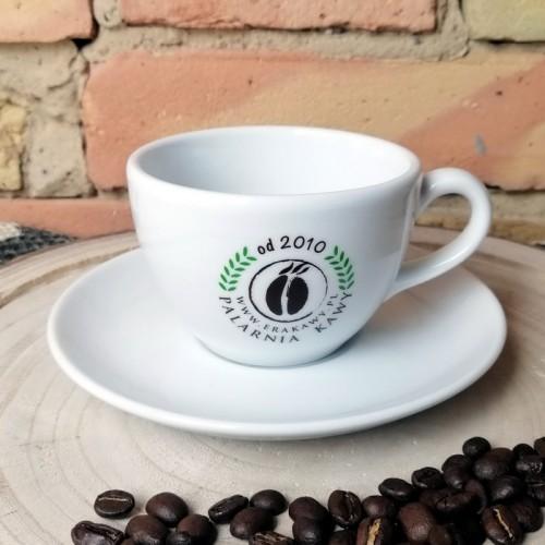 """Fliżanka do espresso """"erakawy.pl """" (od 2010 roku) 80 ml"""